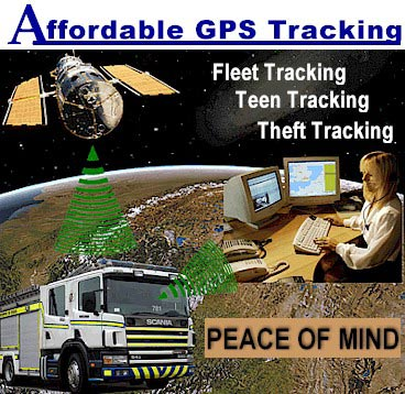 Affordable GPS Vehicle (Auto Car) Tracking Device System Real Time
